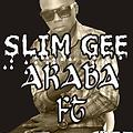 SLIM GEE -ARABA ft. ICES GH