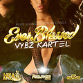 Vybz Kartel - Ever Blessed (Raw) {HCR} Nov 2012
