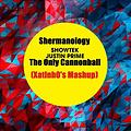 Shermanology vs Showtek & Justin Prime - The Only Cannonball (Xatinh0's Mashup)