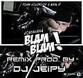 Cosculluela - Blam Blam Remix (Produced. By DJ Jeipy)