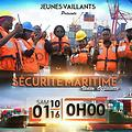 JEUNES VAILLANTS ft Masta popa et Bibi reine- Securite Maritime 2016 upld by dj-Mathias TOGO