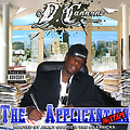 D. Cannons - The Application (Vol. 1) (Hosted By Jimmy Goodz & The Classicks) (2009)