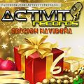 Navi Mix Activity Records Erick DJ Edicion 2013