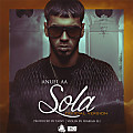 Anuel AA - Sola (Official Version) (Prod. by Tainy, Frabian Eli y Santana The Golden Boy) (www.pow3rsound.com)