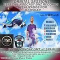 Orbital Sessions -Podcast 17 Especial Podcast DNZ Records