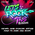 Mavado - Shadow - Lets Rock This Riddim - ZJ Chrome _ Cr203 Records