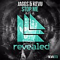 JAGGS & KEVU - Stop Me (Extended Mix)