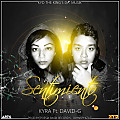 Sentimiento-Kyra Ft.David-G
