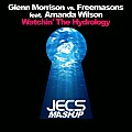 ´´Watchin' The Hydrology [JECS Mashup Cut]´´ by Glenn Morrison vs. Freemasons ft. Amanda Wilson