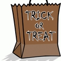 TRICK A TREAT MIXX WIT DJ 1SHOT ON HOOD 87.9