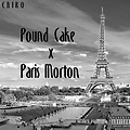 Pound Cake-Paris Morton
