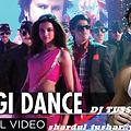 Lungi dance yo yo honey singh  (dj tusshar)