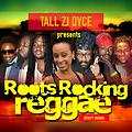 ROOTS ROCKING REGGAE [ONE DROP]-TALL ZJ DYCE