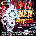 ALKALINE - ONE INNA DEM HEAD [RAW] - WUL DEM AGAIN RIDDIM