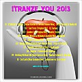 iTRANZE YOU 20!3 - DJ GREG