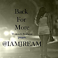 Back For More (Prod. @IAMJream)