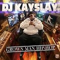 DJ Kay Slay Feat. Sheek Louch, Uncle Murda & Reek Da Villain - Sicker Than Your Average (Prod. G14)