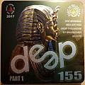 Deep Dance 155 Part 1(YEARMIX)