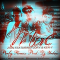 Dj Yedaii - Zion Ft Jory & Ken-Y - More ( Party Remix )