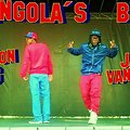 Lil Wayne - How To Love - Mwangola´s BoyZ   For U