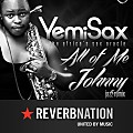 YemiSax - All of Me