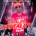 Fatality Brutality - Kike Mouse ( Cream Records )