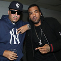 Lloyd Banks ft French Montana - Can You Dig It - Milz Exclusive - @DjMillyMilz