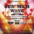 Almighty Soundz Presents - Summer Wave Mix Cd 2017 - Mixed By DJ Remstar & Jah Eyez