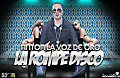 Anton La Voz De Oro - La Rompe Disco (Prod. By Los MovieMakers)(Reggaeton Planet)