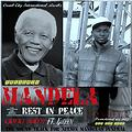 Mandela (R.I.P)(Prod. by Crunk City)