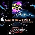 Dj Willes - Connection Express 16-04-2016