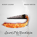10. The After Party - Roddy Legend, Isaiah Writer