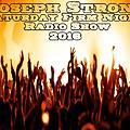 Joseph Strong Saturday Firm Night Radio Show (Autumn mix 2016 ll.)