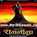 01. Ang Laga De (Ramleela) - www.Mp3Sound.In