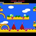 Rainbow Islands - High Score (Amiga) [1990]
