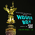 02. Victor De Sander pres. House Boy meets Paul Van Dyk - For An Angel '18 (Extended Mix)
