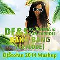 DF&S vs. Ceresia & Ron Carroll - Bang Bang Clarity (DJŠtofan 2014 Mashup)