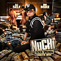 Nuchi -P.O.D - Ft. Paul Cain, Chinx Drugz ( Prod By Banannaz )