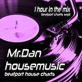 Mr.Dan B - Best Of House Charts sept in The Mix