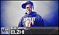 Elzhi - Blue Widow