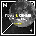 Tiësto & KSHMR - Harder (feat Talay Riley) [Extended Mix]