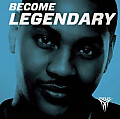 Become Legendary (Feat. Diego Cash, Ja Miss) | 5STARHIPHOP