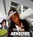 Adijose - utaniua - Mm Records