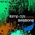 Llamp Dj's In The Mix #040 [18-07-2014]