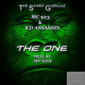 The One - Skinny Gorillaz(MC923 & KD Assassin)
