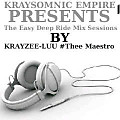 The Easy Deep Ride Mix Sesseions Vol.1