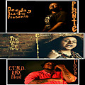 Life Of The Party *The C.T.M.D. RMX Blend* (f) Carlitta Durand (cln)