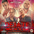 Dejate Amar (Official Remix) (By Strong)