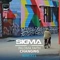 Sigma feat. Paloma Faith - Changing (Zoo Station Club Edit)