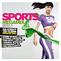 Sports Megamix 2017.1 Cd3